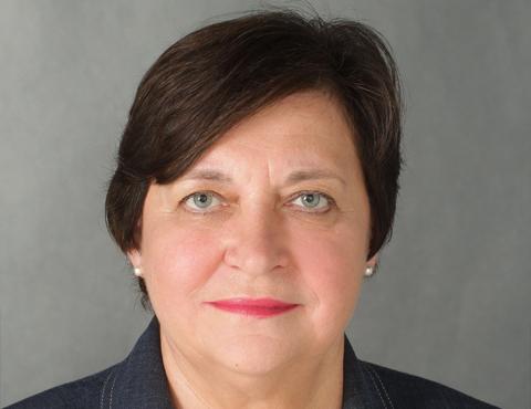 Françoise Thouin-Palat