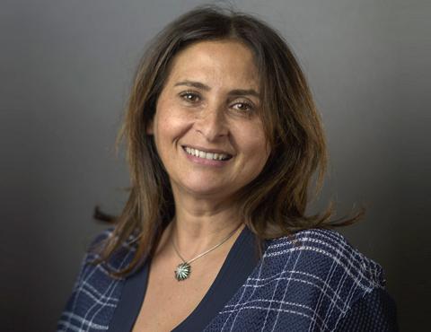 Muriel Calisti