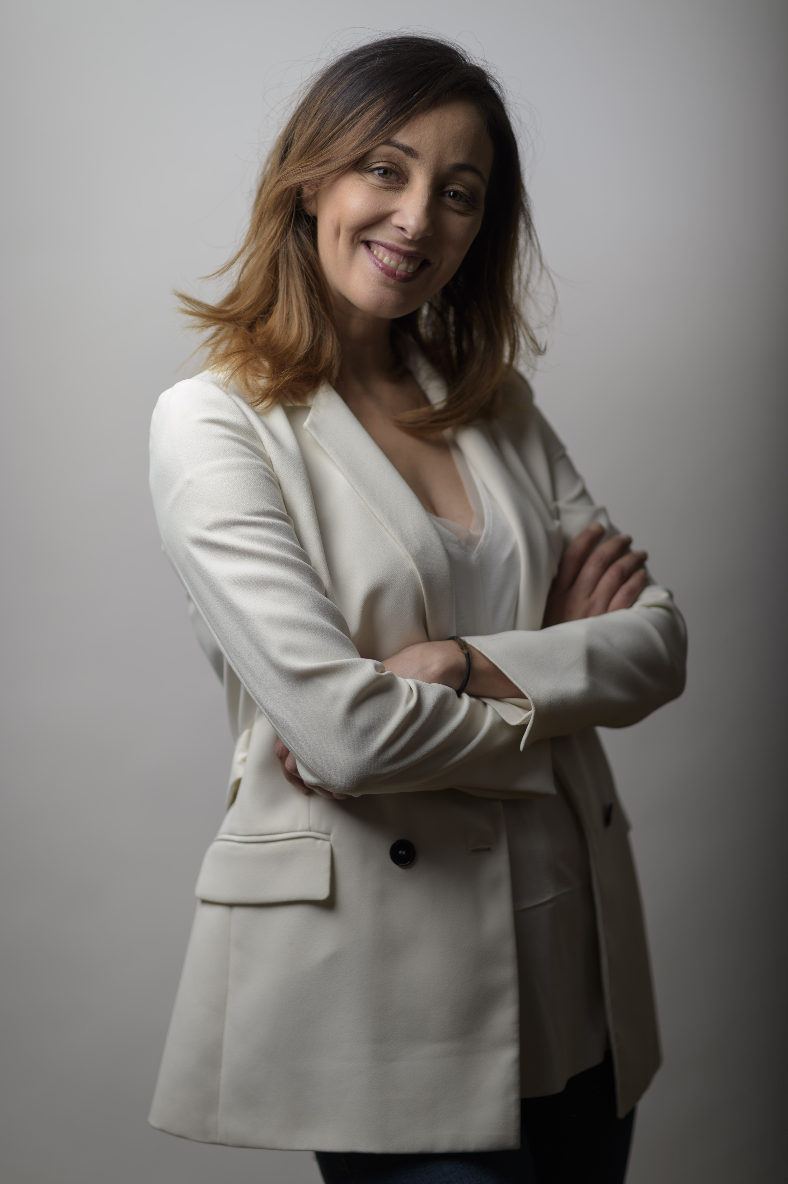 Samira Laïdi